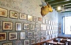 12 legendinių barų, kuriuose lankėsi garsiausi pasaulio rašytojai