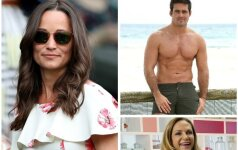 Busimas Pippos Middleton dieveris Spencer Matthews ir uošvė Jane Matthews