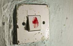 Šviesos jungiklis jūsų namuose: paslėpti ar išryškinti?