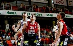 Krepšinio karo pabaiga: FIBA nieko nebaus