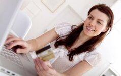Materialinę sėkmę lemia suvokimas apie asmeninius finansus
