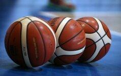 Kaune prasideda Baltijos taurės krepšinio turnyras