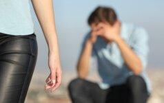 9 išsiskyrusių vyrų patarimai