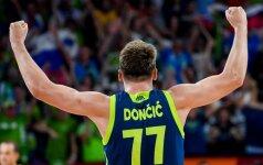 """Gražiausių """"Eurobasket 2017"""" epizodų dešimtukas – be lietuviškų perliukų"""