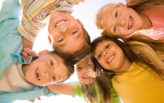 Ar galime to tikėtis: sveikatos ir laimės pamokos mokykloje