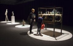 Lewben Art Foundation ekspozicija