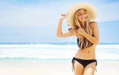 Jeigu norite numesti svorio, turite daryti šiuos 5 dalykus