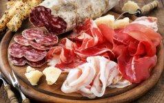 Po gąsdinančių išvadų: kaip dažnai galima valgyti rūkytos mėsos gaminius