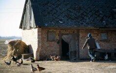 Pristatytos svarbiausios ateities kaimo raidos kryptys