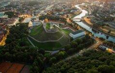 Siūloma naujakurių kvartalus Vilniaus rajone prijungti prie sostinės