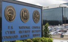 Nacionalinė saugumo agentūra