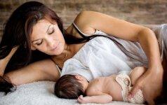 5 skirtingi psichologiniai motinų tipai