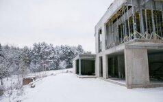 Pakitimai statybų sektoriuje: kada nebereikia rangovo?