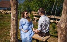 """Kokių gyvenimo malonumų turi atsisakyti nėščioji? <span style=""""color: #ff0000;""""><sup>Atsako gydytoja</sup></span>"""