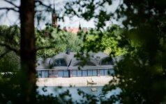 Teismo sprendimą Vijūnėlės dvaro byloje paskelbs dar šiemet