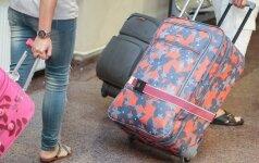 Kaip išsirinkti kelionę atostogoms, kad vėliau netektų gailėtis