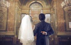 Šokiruojanti statistika: kiek porų atleidžia neištikimybę?
