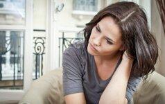 Kodėl kai kurios moterys nenori turėti vaikų? Psichologės komentaras