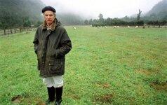 Čilėje žuvo žinomų prekės ženklų įkūrėjas ir aplinkosaugos mecenatas D. Tompkinsas