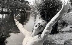 Helen Mirren 1969-1979 m.