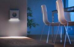 Tai, ko iki šiol nežinojome apie šviesą mūsų namuose