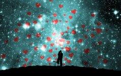 Astrologės Lolitos patarimai: kas atneš sėkmę Meilės dieną