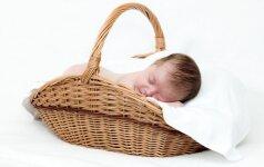 Tiesa ir mitai apie gimdymą namuose