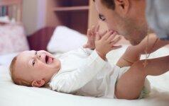 Vyrai, dalyvavę gimdyme: įspūdžiai ir nuomonės 7 skirtingi patyrimai