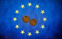 ES reikalauja Lietuvai ir dar šešioms valstybėms pasiaiškinti dėl biudžeto