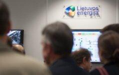 """""""Lietuvos energija žada mažesnes dujų ir elektros kainas"""