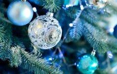 Pataria dizainerė: kaip nesuklysti puošiant namus Kalėdoms?