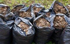 Lietuvos iškils pirmoji bioskaidžių atliekų stotis