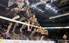 """LKL """"Oro karaliaus"""" konkurse – penki krepšininkai ir vienas treneris"""