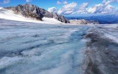 Šešios dienos Austrijoje: pilys, ledo urvai ir nepakartojamas Zalcburgas
