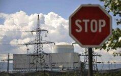 Krško atominė jėgainė