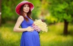 Kaip išvengti infekcinių ligų nėščiosioms?