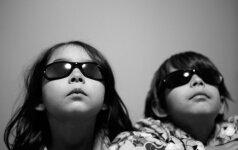 Berniukų ir mergaičių skirtumai, kuriuos ignoruojame: straipsnis, kurį turėtų perskaityti visi