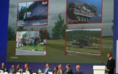 Paskelbtos išvados dėl MH17 tragedijos, nusinešusios 298 žmonių gyvybes: lėktuvą numušusi raketa – iš Rusijos