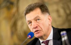 """A. Butkevičius: netrukdysime """"valstiečiams"""" sudaryti valdančiąją koaliciją"""