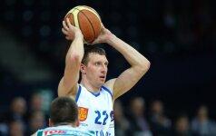 M. Runkausko atstovaujamas klubas turnyre Lenkijoje liko trečias
