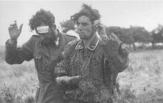 <div><em>Waffen-SS</em> kario atsiminimai: gėda, kad mes ne patys nuvertėme režimą</div>