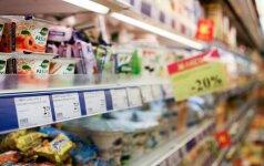 S. Skvernelis išdėstė, kaip mažins vaistų ir maisto produktų kainas