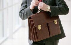 Apklausa: 83 proc. vadovų patenkinti neseniai priimtų valstybės tarnautojų darbu