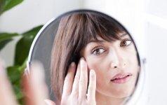 Testas tikrajam odos amžiui nustatyti