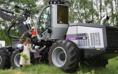 """Prasidėjo pasirengimas antrajai tarptautinei parodai """"Baltijos miškai 2013"""""""