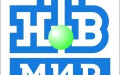 Televizijos kanalas NTV Mir