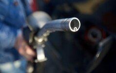 Naujos kartos degalai žada konkurenciją net elektromobiliams