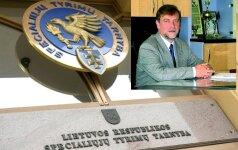 STT krėtė Kauno regiono kelių įmonę, sulaikė direktorių