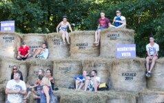 Į atšauktą Karklės festivalį bilietus įsigijusiems žmonėms pinigų gali tekti laukti ir metus