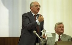 Sovietų anekdotai, sudominę CŽV: KGB, deficitas ir Vovočka
